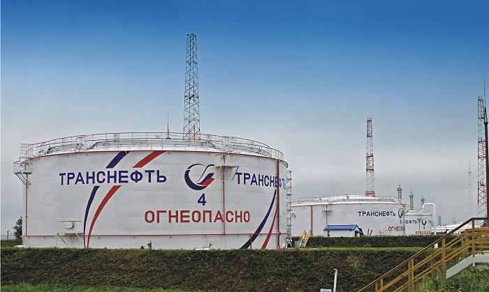 «Транснефть-Балтика» за первое полугодие сэкономила более 7 млн рублей с помощью энергосбережения