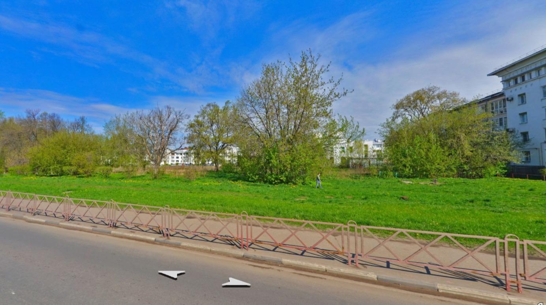 В Красноперекопском районе Ярославля построят новую школу