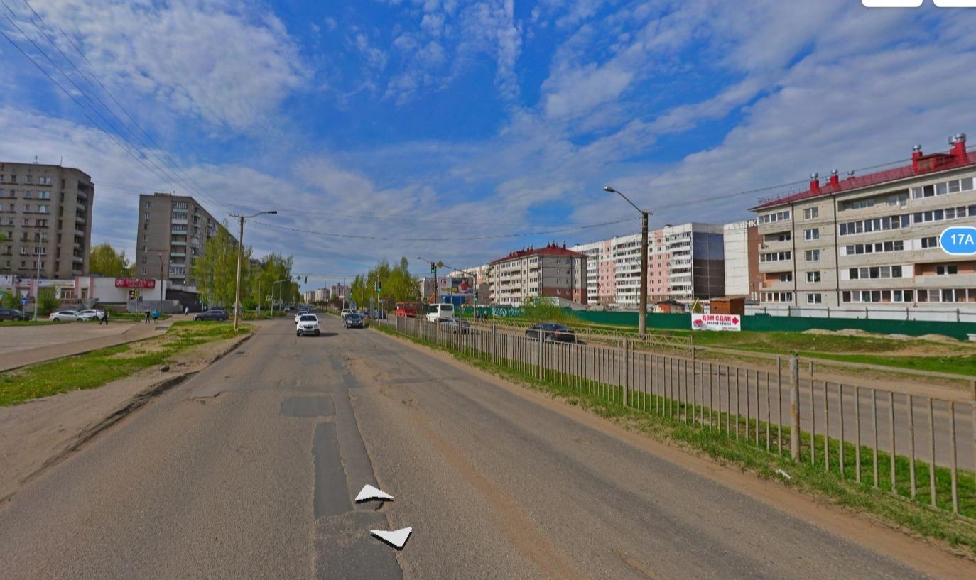 Стало известно, когда начнется ремонт проспекта Машиностроителей в Ярославле