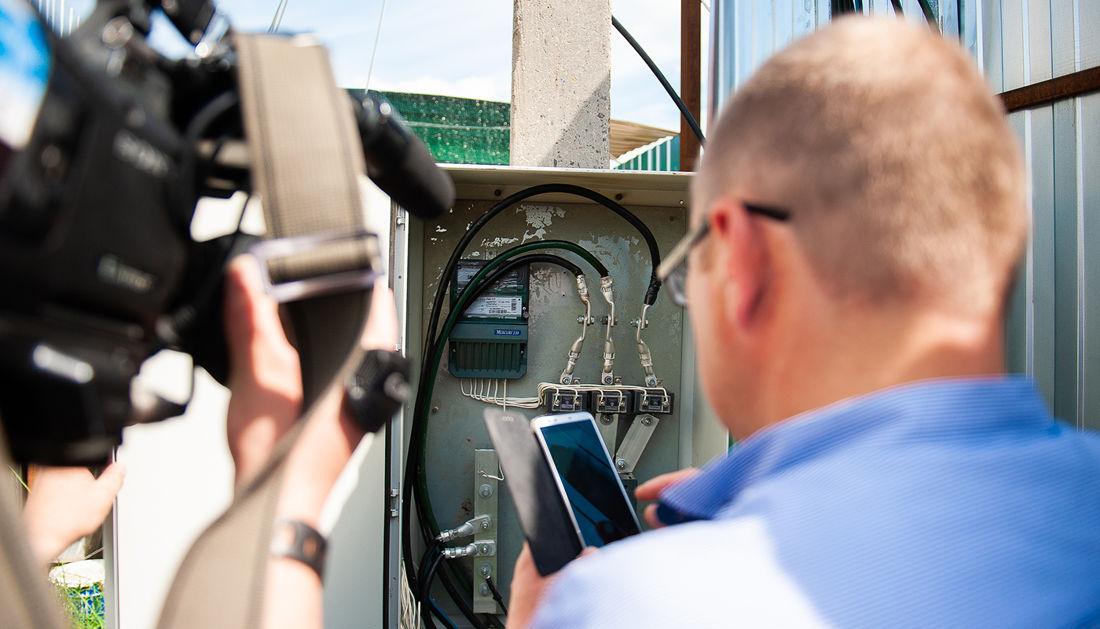 Игорь Маковский: более 4000 фактов незаконного энергопотребления пресечено в «Россети Центр» и «Россети Центр и Приволжье» с начала года