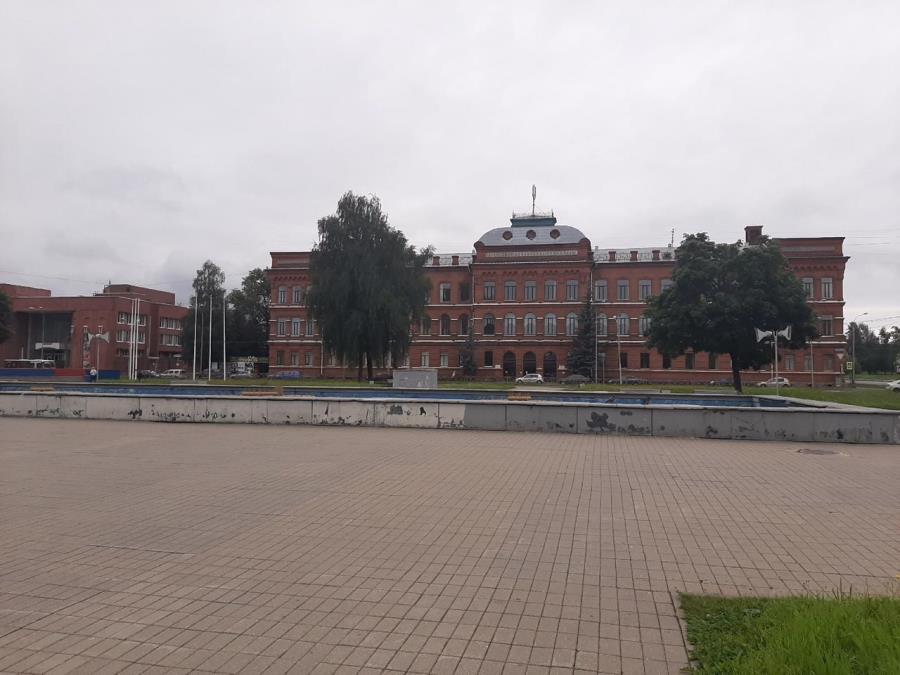 Рыбинцы сказали, что хотят видеть на обновленной площади Дерунова