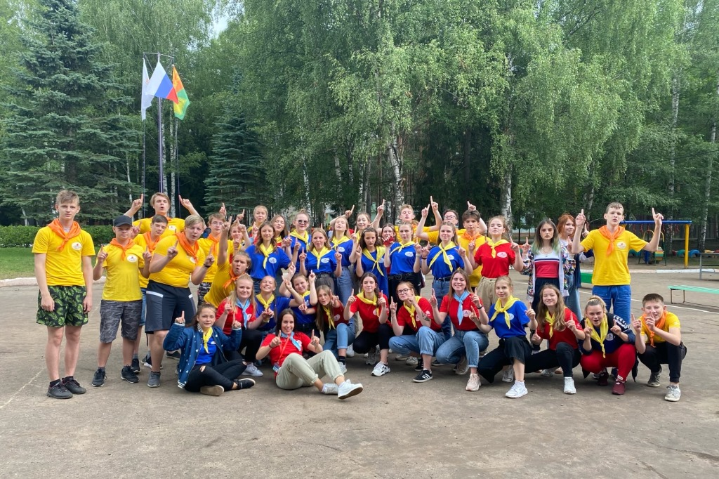900 детей этим летом примут участие в проекте «Артек Ярославии»