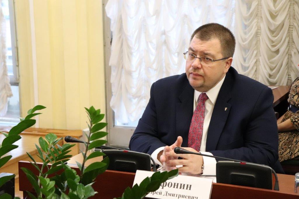 Глава департамента госзаказа рассказал, по каким показателям Ярославская область стала лучшей