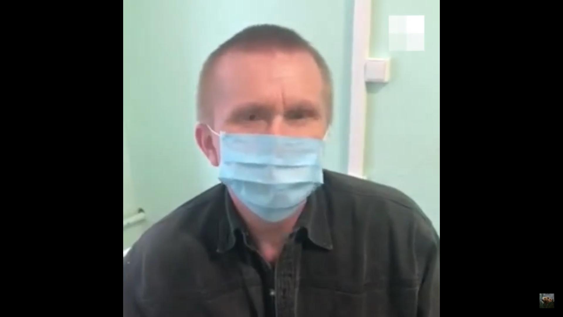 Пациенты ярославской туберкулезной больницы позитивно оценили условия, в которых проходят лечение