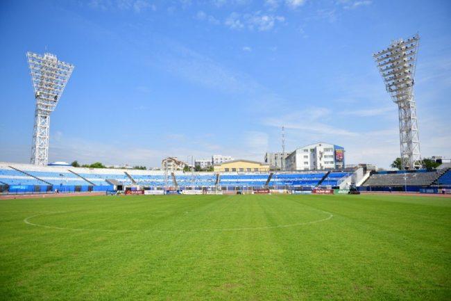 Первый домашний матч нового сезона «Шинник» проведет без зрителей