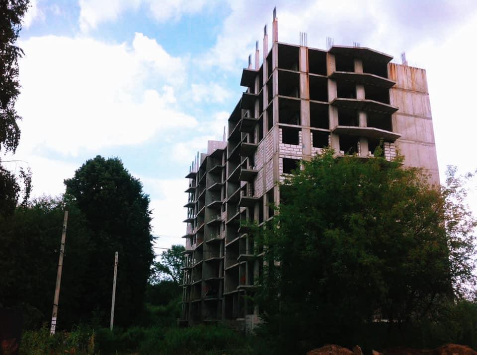 Дмитрий Миронов: проблемный дом на улице Жуковского в Ярославле будет достроен