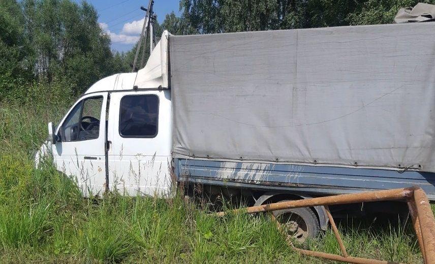 Три человека пострадали в крупной аварии в Рыбинске