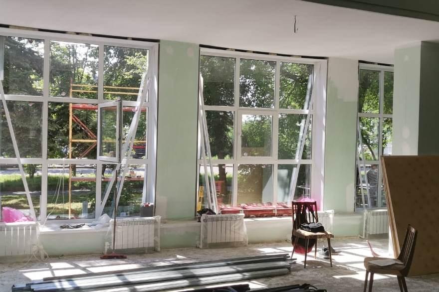 Четыре модельные библиотеки откроются в Ярославской области в 2020 году в рамках нацпроекта «Культура»