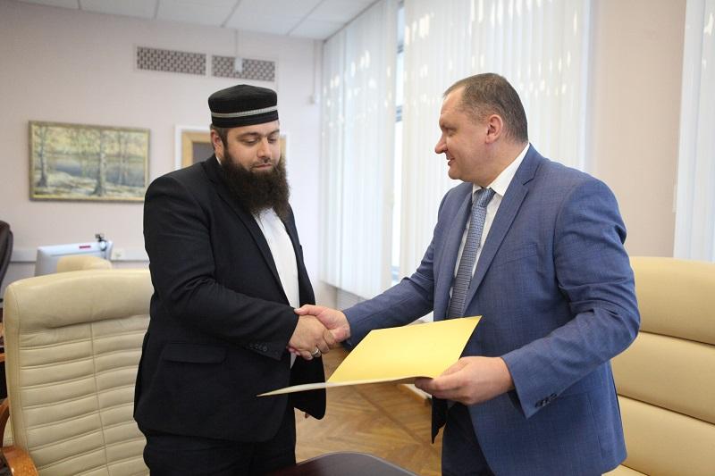 Ярославское духовное управление призвало мусульман оставаться дома на Курбан-байрам