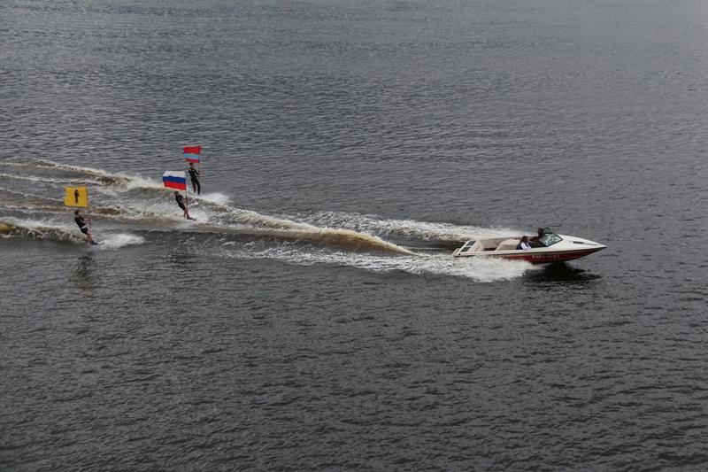Стала известна программа празднования Дня города в Рыбинске