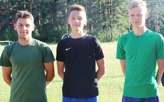 В Ярославской области трое подростков спасли из воды девочку и женщину