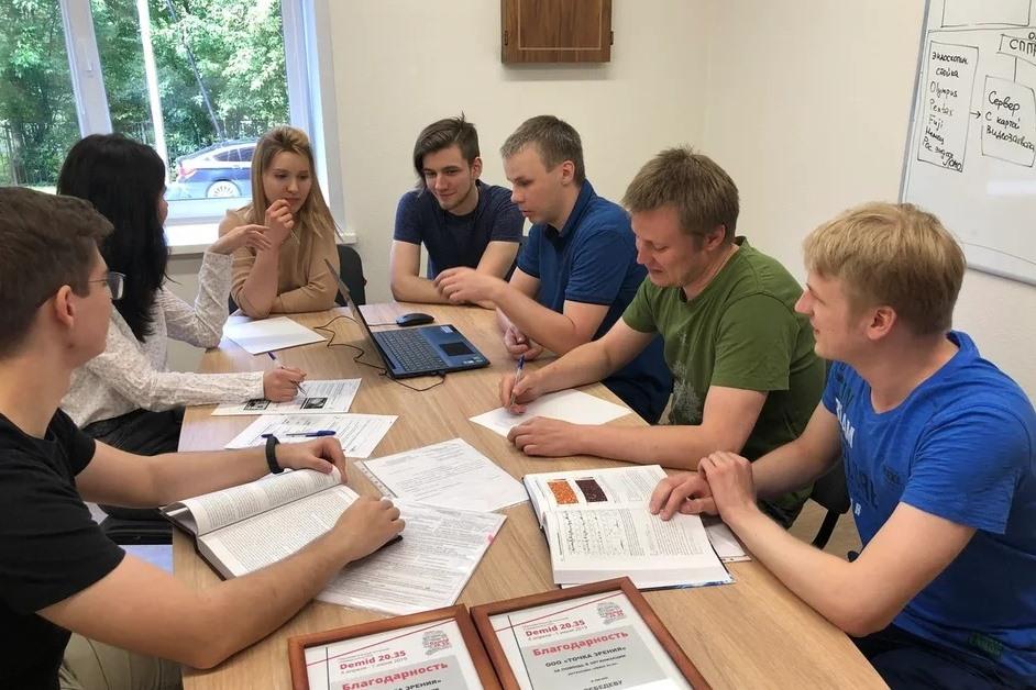 Будут готовить «людей будущего»: ярославские студенты смогут пройти практику в ведущих IT-организациях