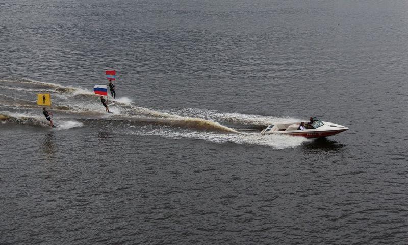 В Рыбинске скорректировали программу Дня города