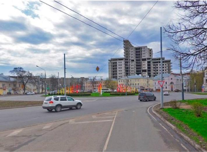 Мэрия Ярославля назвала 6 мест, где могут установить стелу «Город трудовой доблести»