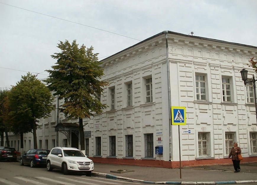 Дмитрий Миронов: на реставрацию и ремонт «Дома призрения ближнего» выделили 88 миллионов