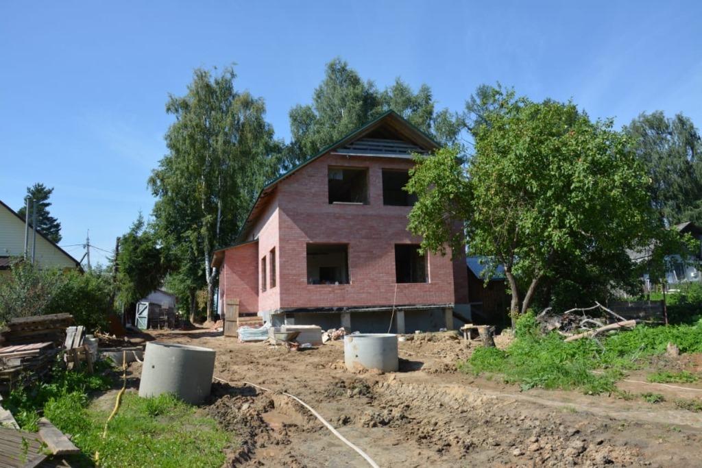 Семь многодетных семей из Ярославской области получили субсидии на улучшение жилищных условий
