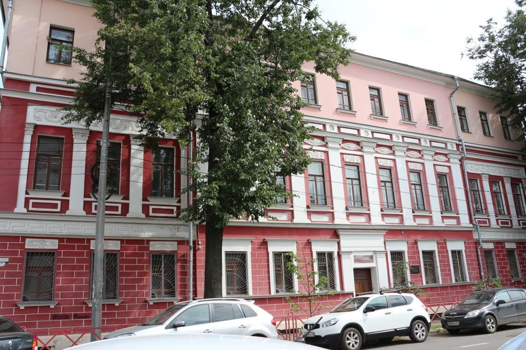 Ремонт в Собиновском училище ведется в рамках государственно-частного партнерства