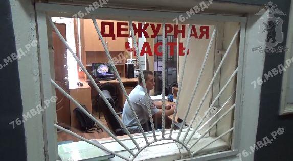 В Ярославской области раскрыли ограбление священника