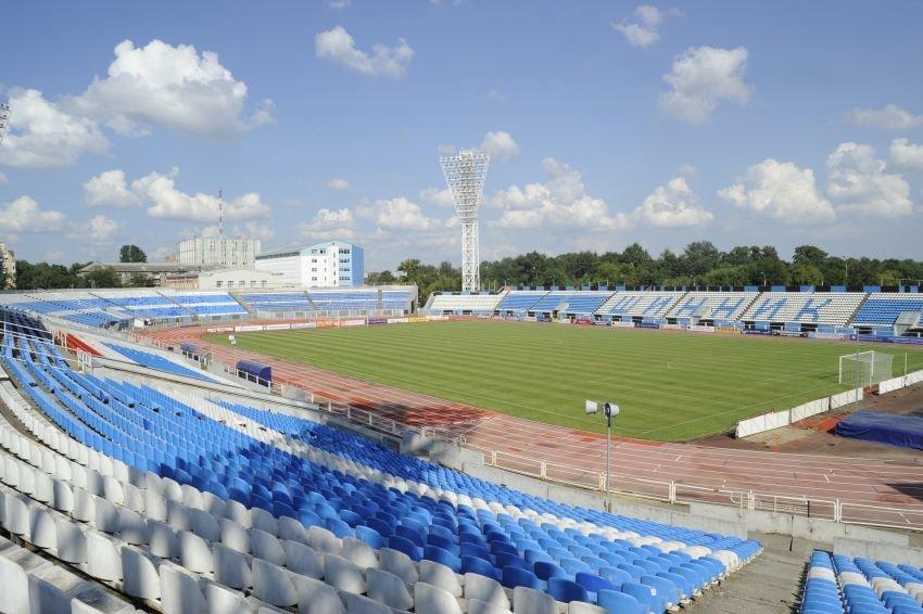 Второй домашний матч «Шинника» в сезоне пройдет без зрителей