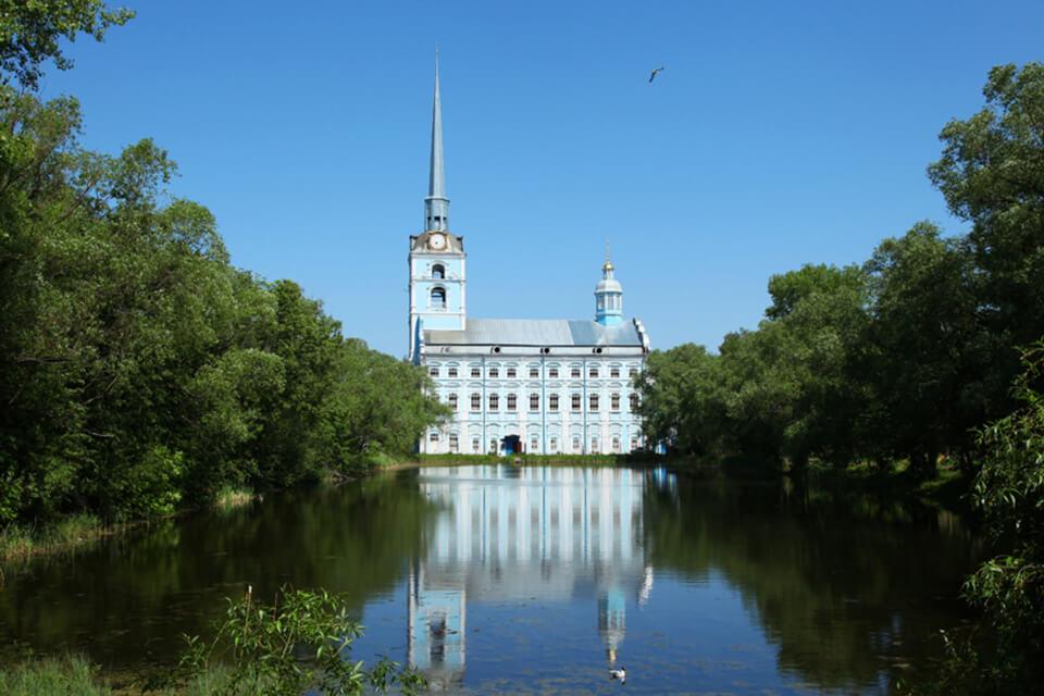 В Ярославской области работы по сохранению ведут на 26 объектах культурного наследия