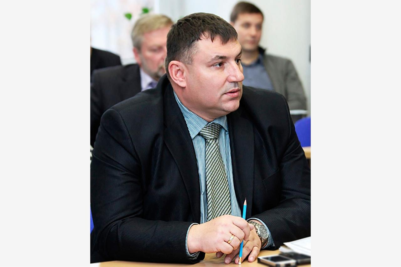 Скончался директор судостроительного завода «Вымпел»