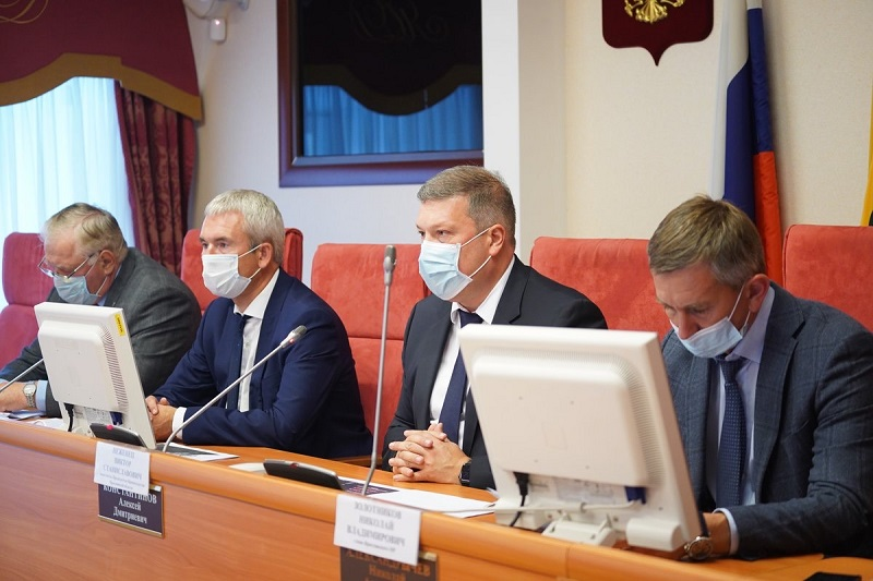 Семь уголовных дел по фактам обмана дольщиков возбудили в Ярославской области
