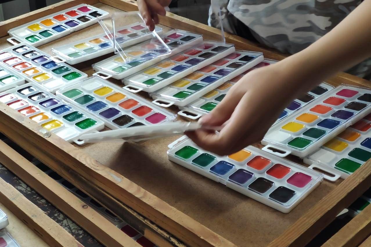 Ярославские предприниматели помогают собрать в школу детей из малоимущих семей