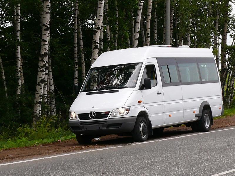 Деревню «Красный Бор» и Ярославль свяжет новый автобусный маршрут