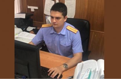 В Ярославской области задержали мужчину по подозрению в убийстве
