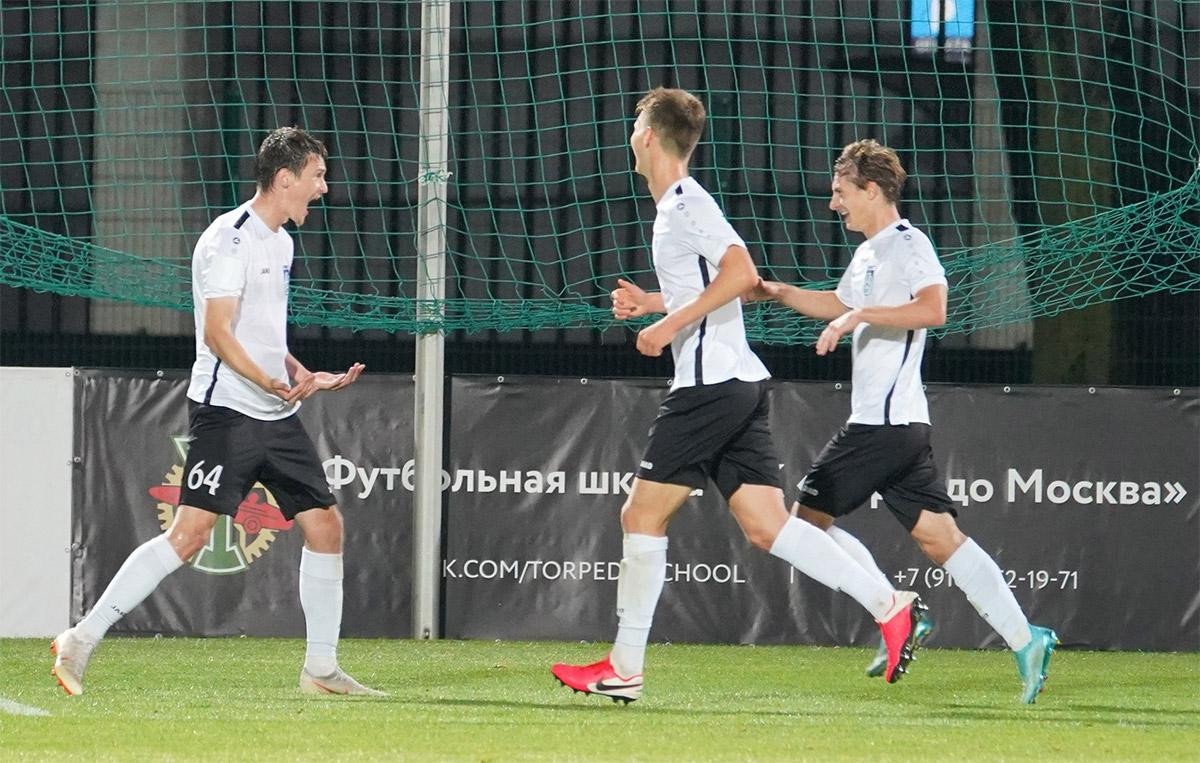 «Шинник» выбил «Торпедо» из розыгрыша Кубка России