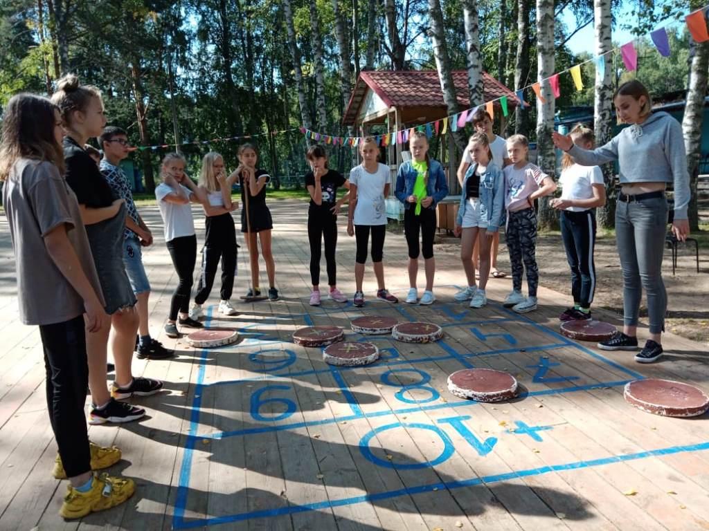 57 одаренных ребят участвуют в проекте «Летняя академия творчества»
