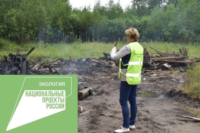 Нарушители в сфере обращения с отходами оштрафованы на 690 тысяч рублей