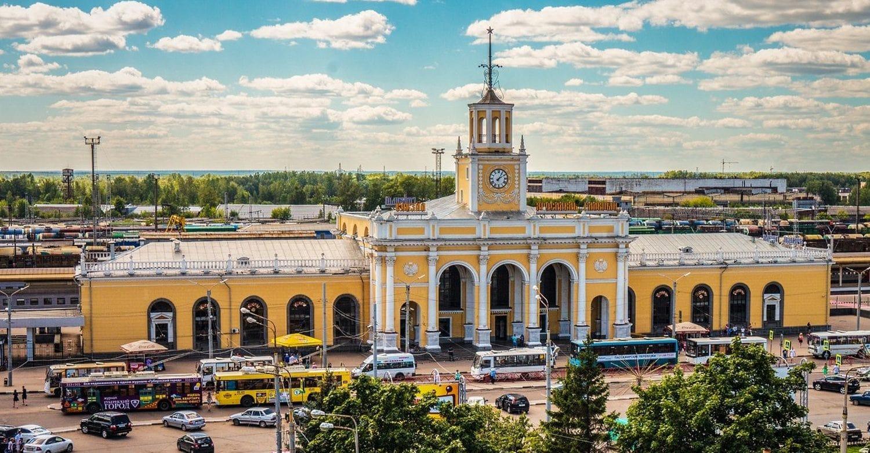 Железнодорожный вокзал Ярославль-Главный признан памятником регионального значения