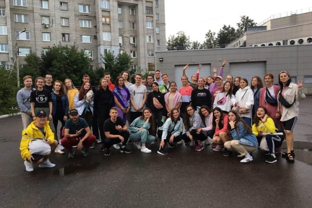Ярославцы будут бороться за гранты форума «Таврида-Арт»