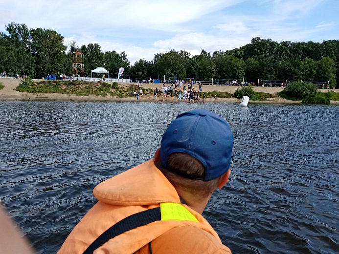 В Ярославле официально завершился купальный сезон: спасатели подвели итоги