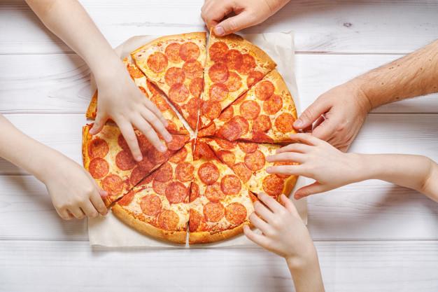 «Пицца и крылья.рф» в Ярославле