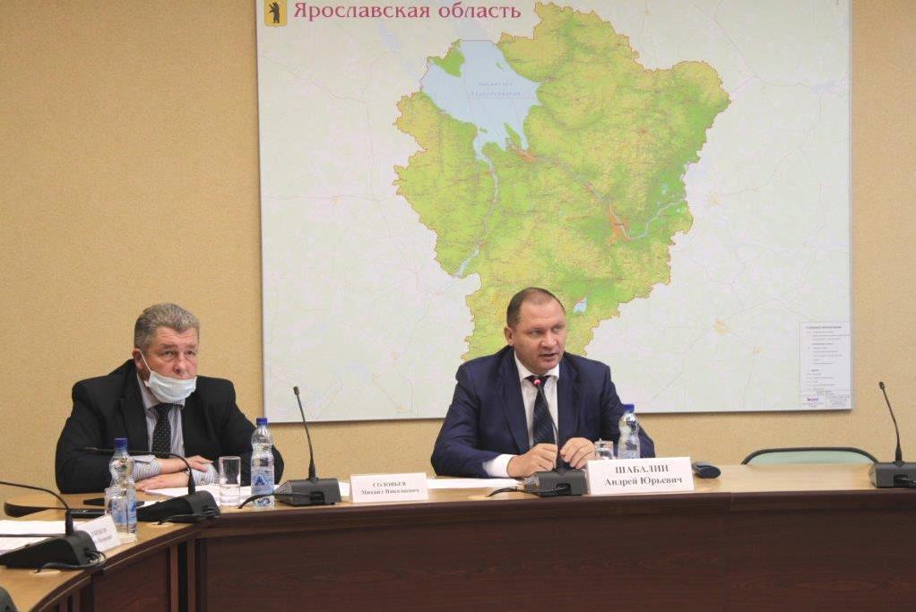 В Ярославской области снизилось количество дорожно-транспортных происшествий с участием детей