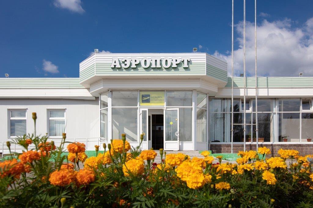 Около полутора тысяч пассажиров за месяц воспользовались трансферными рейсами «Аэрофлота» через ярославский аэропорт