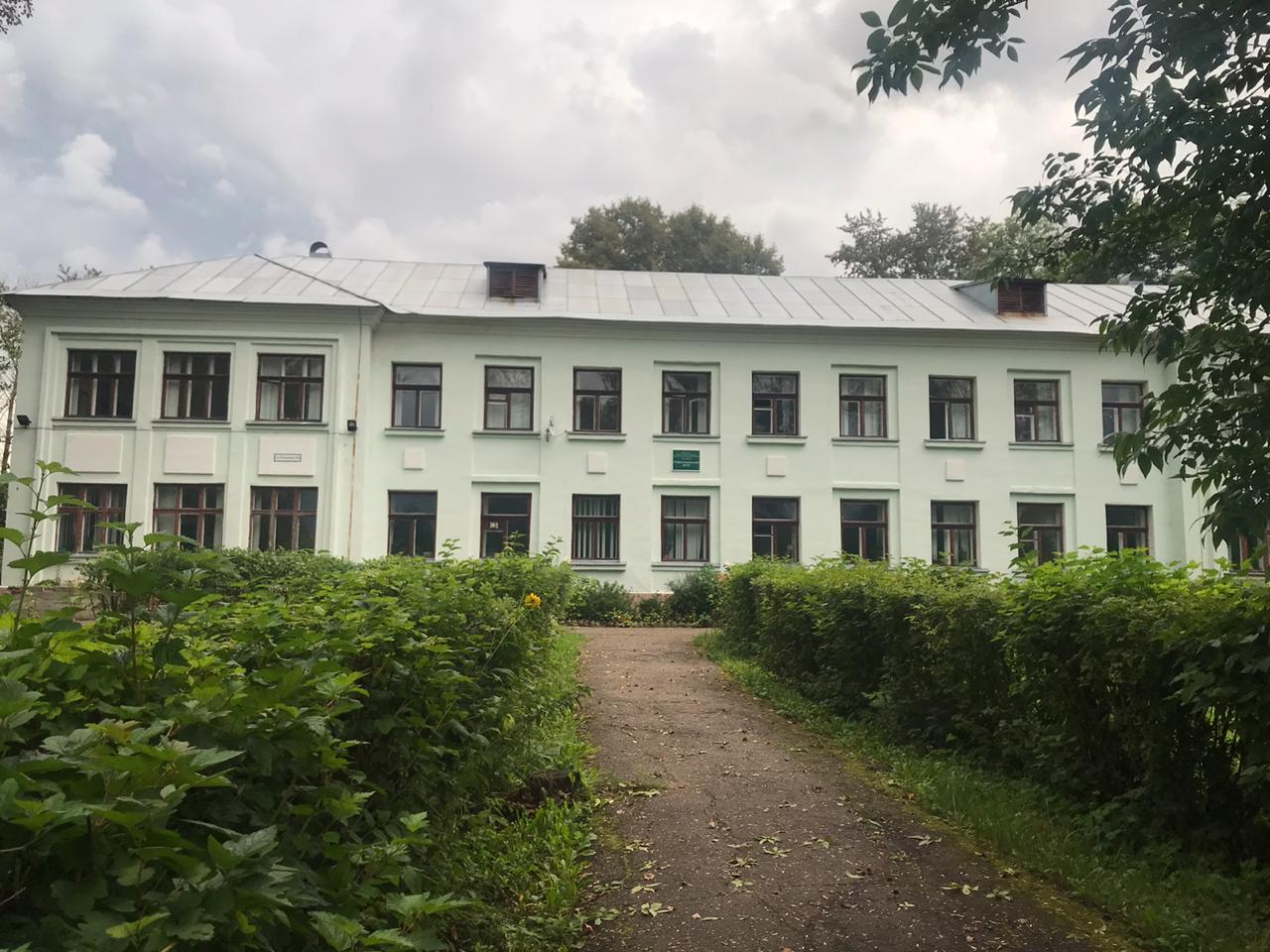 Реабилитационному отделению областной наркологической больницы исполнилось пять лет