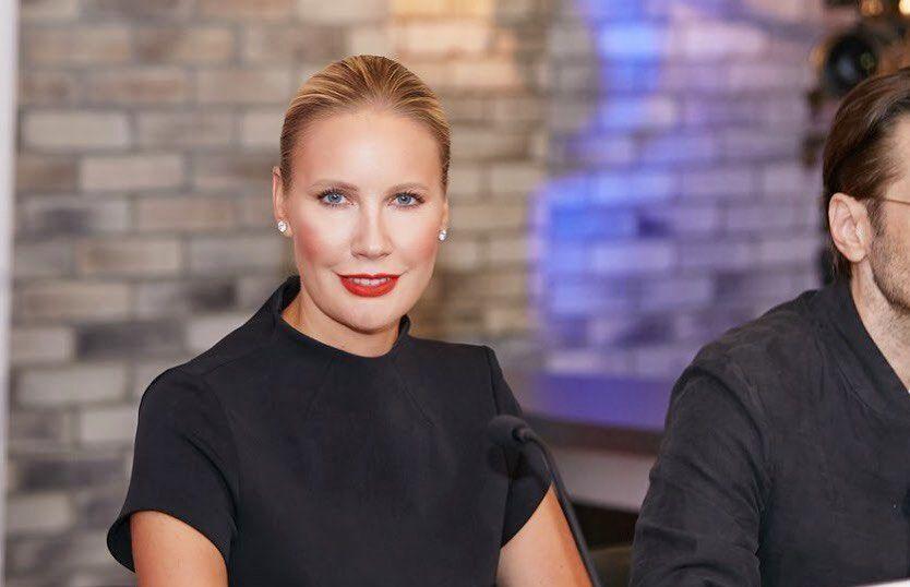 Приставы арестовали счета Елены Летучей и списали практически 400 тысяч рублей