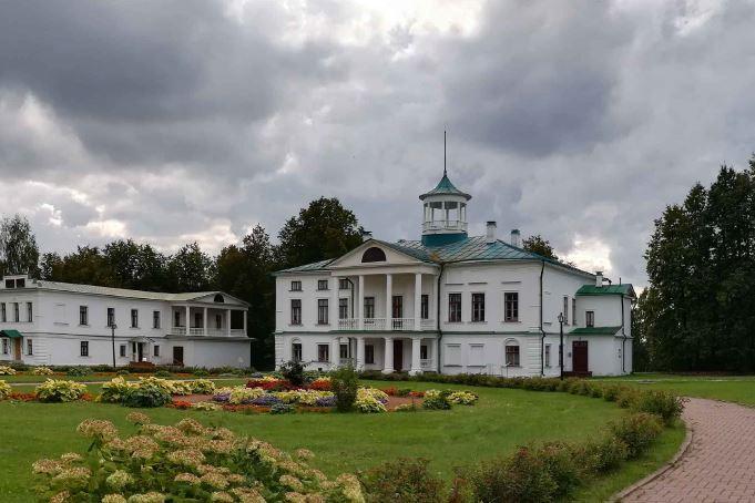 Утвержден новый проект зон охраны объектов культурного наследия «Карабиха»