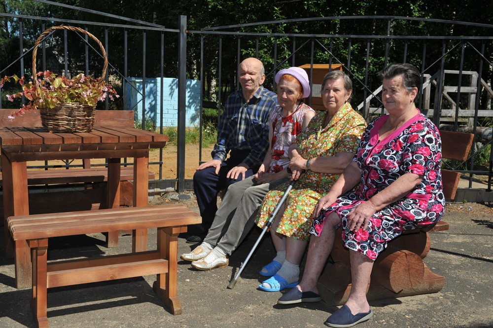 Величина прожиточного минимума пенсионера в Ярославской области со следующего года увеличится
