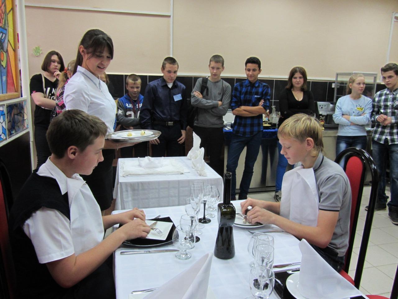 Юные ярославцы борются за победу в национальном чемпионате «WorldSkills Russia»