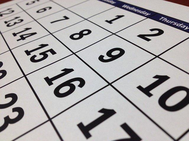 Минтруд предлагает установить 10-дневные новогодние каникулы