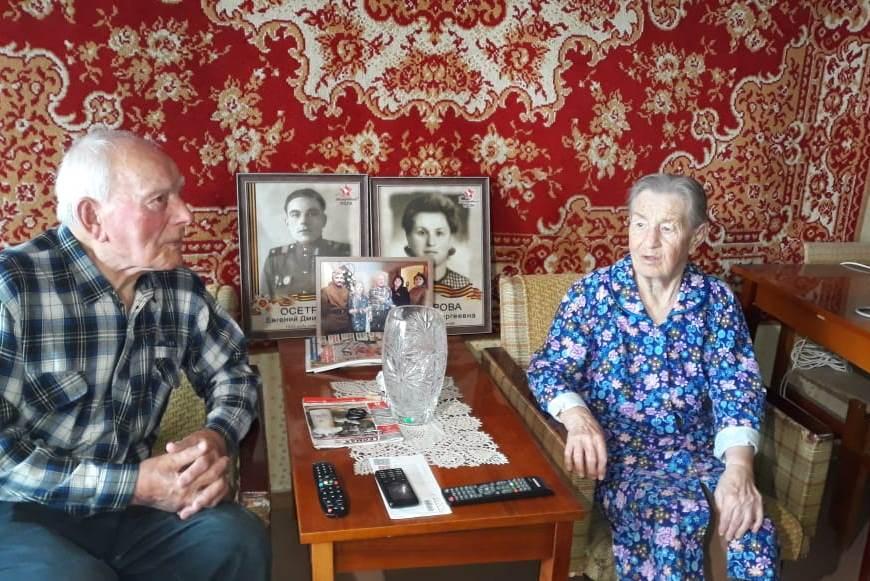 Более тысячи ветеранов Великой Отечественной войны получили в регионе поддержку на улучшение условий проживания