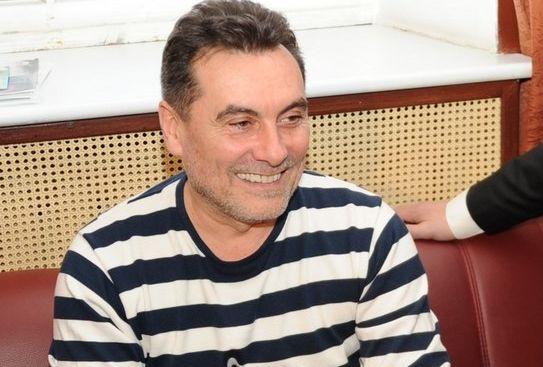 Евгений Марчелли стал худруком театра Моссовета