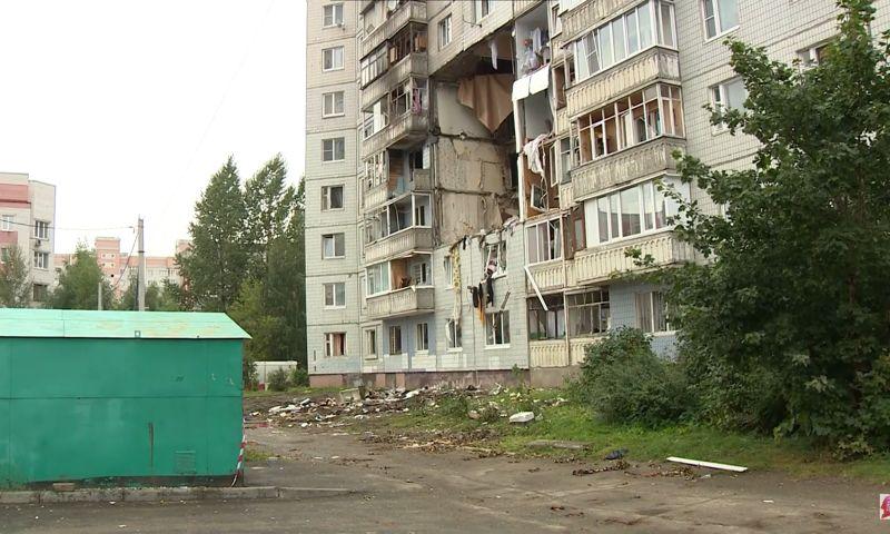 Дмитрий Миронов поручил повторно обследовать дом на Батова