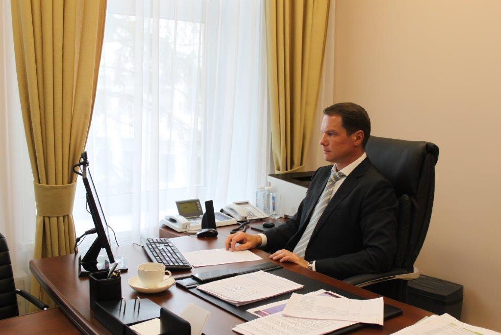 Предприятия Ярославской области расширяют кооперацию с крупными компаниями-заказчиками
