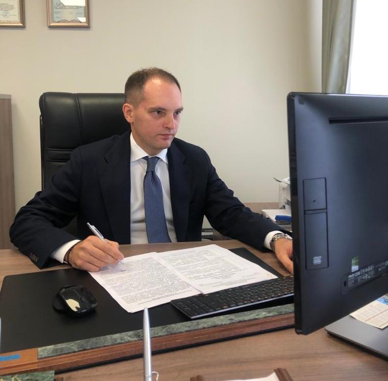 Роман Колесов: центры образования «Точка роста» создадут в 42 школах Ярославской области