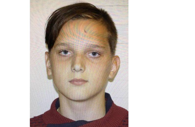 В Ярославской области пропал 16-летний подросток